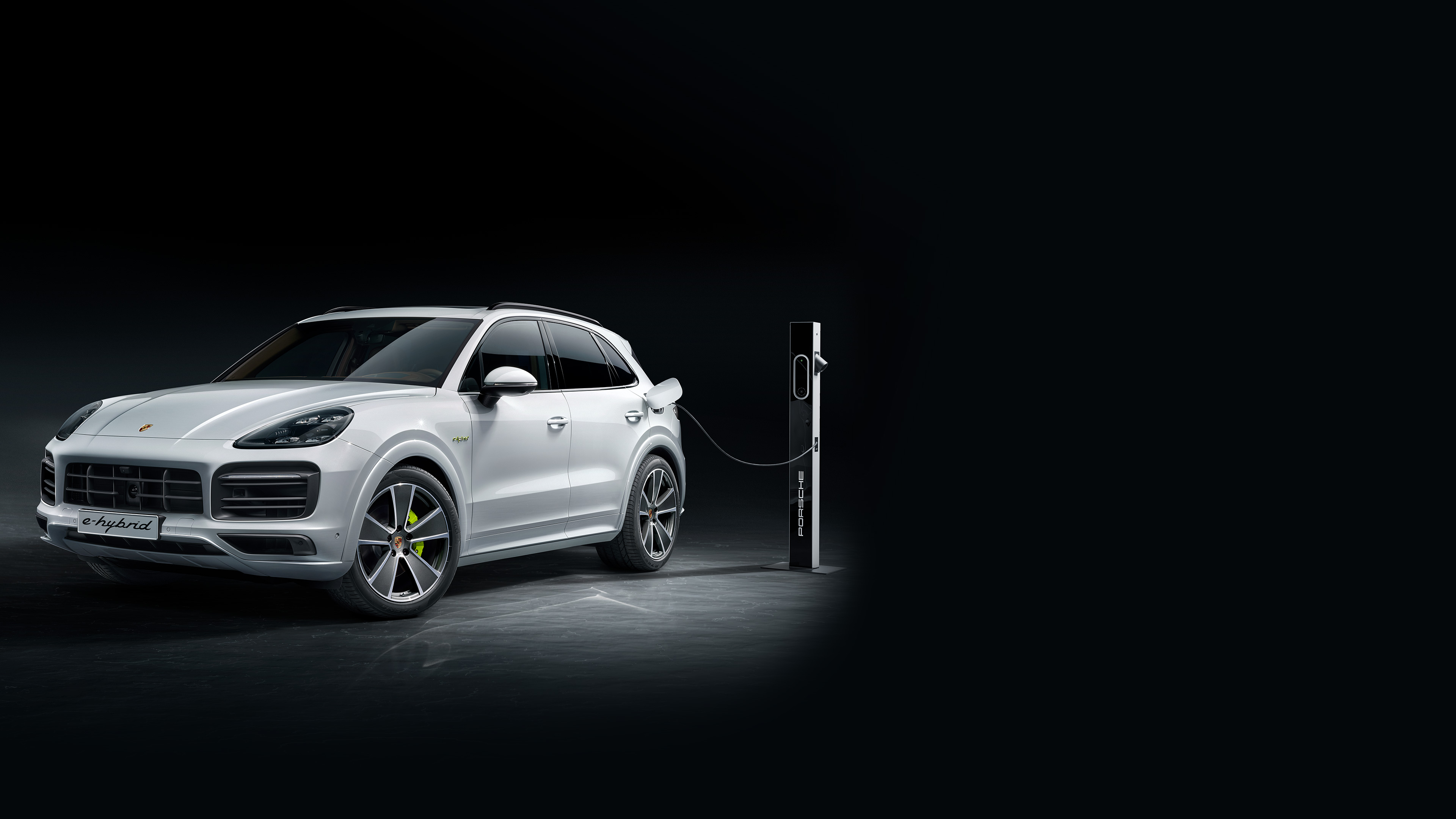 Porsche - The new Cayenne