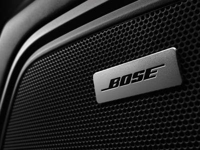 Аудіосистема BOSE® Surround Sound