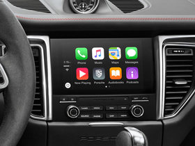 Apple® CarPlay
