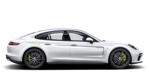 Нова Panamera Turbo S E-Hybrid Executive