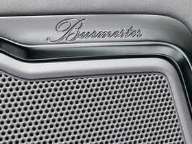 Аудіосистема Burmester® High End Surround Sound