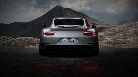 Porsche The new  - Other images